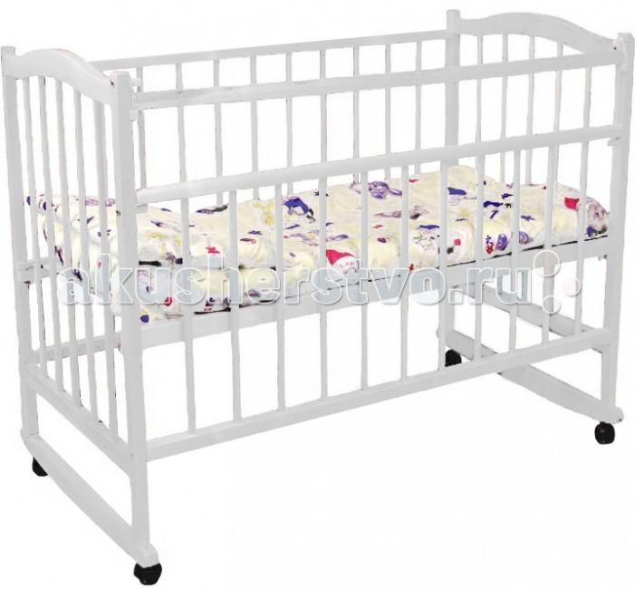 Детские кроватки Фея 204