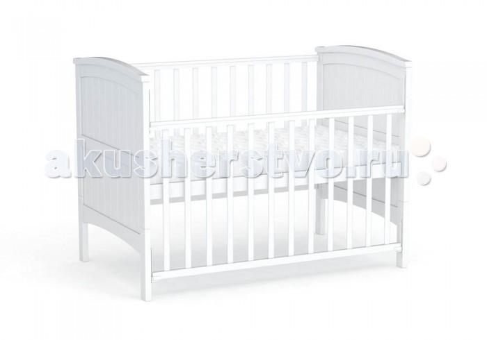 Детская кроватка Фея 810 от Акушерство