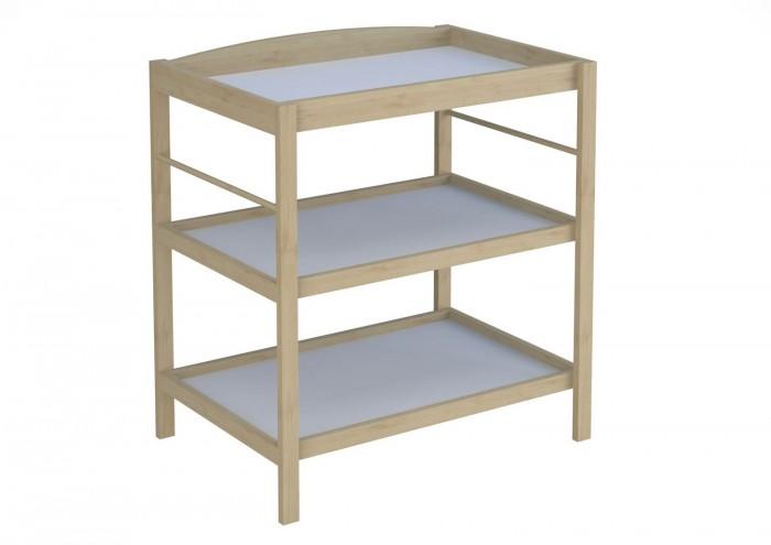 Пеленальные столики Polini Simple 1080