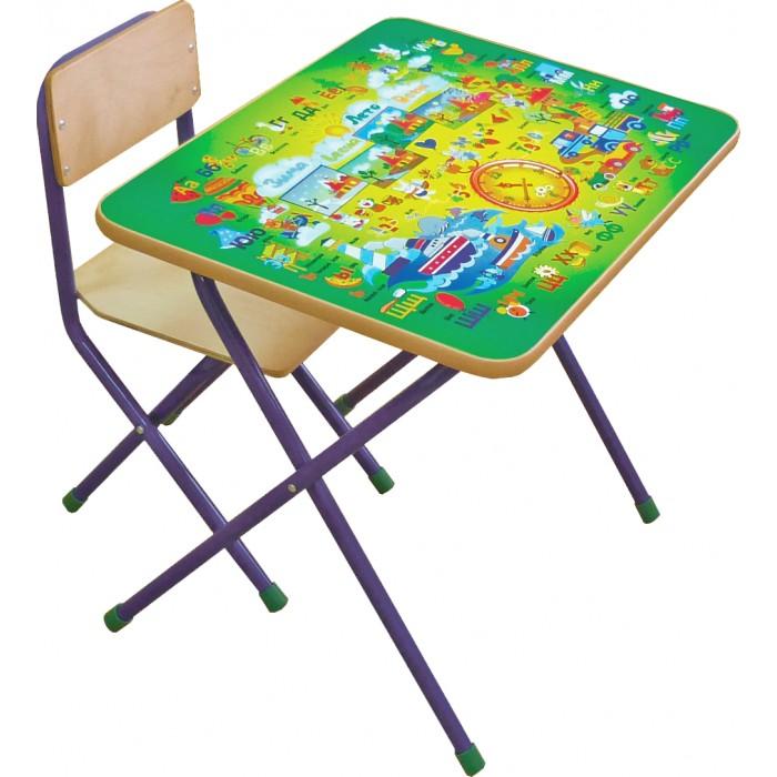 Фея Комплект детской мебели Досуг №201