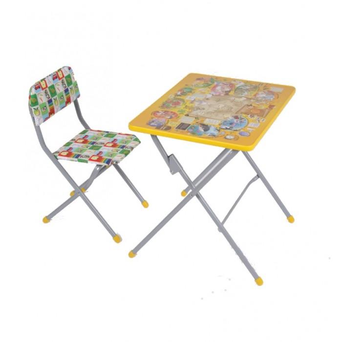 Фея Комплект детской мебели Досуг №301 от Акушерство