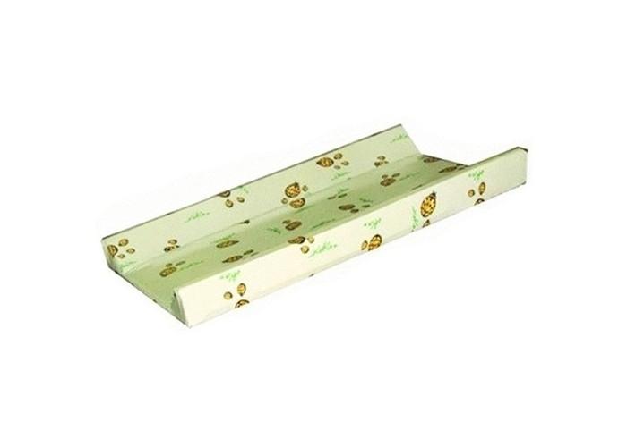 Накладки для пеленания Фея Накладка для пеленания Параллель 79,5x49 накладки для пеленания candide накладка для пеленания comfort 70х50