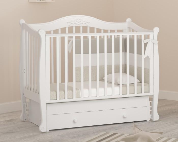 Детские кроватки Гандылян Моника универсальный маятник dean demonator 4 bkcr