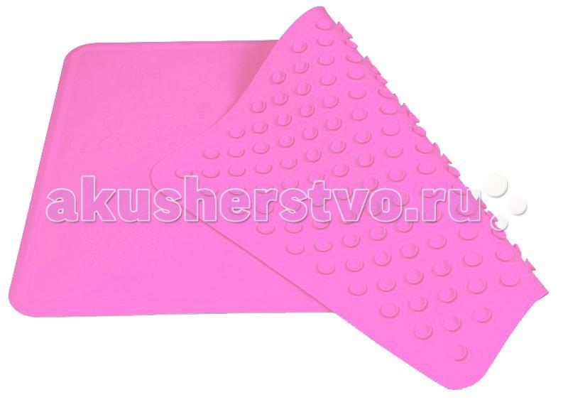 Коврики для купания Canpol для ванны 34х55 см 9/051 экран для ванны triton александрия 170