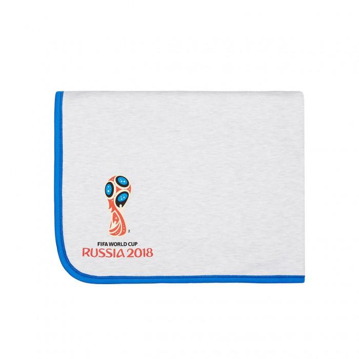 Постельные принадлежности , Пледы 2018 FIFA World Cup Russia детский F1-п арт: 500106 -  Пледы