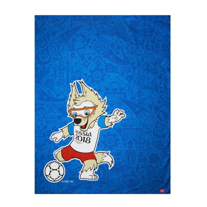 Постельное белье 2018 FIFA World Cup Russia F1-пб