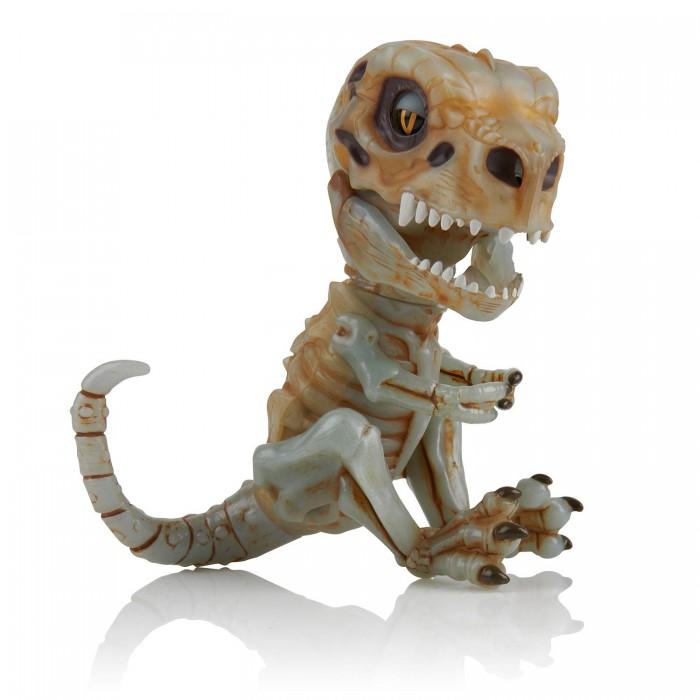 Интерактивная игрушка Fingerlings Скелетон