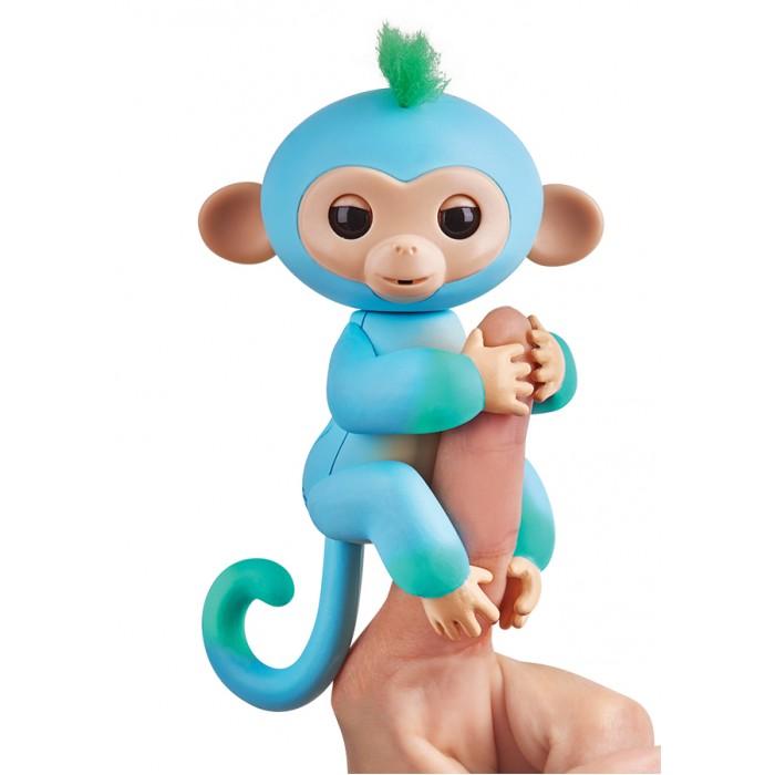 Интерактивные игрушки Fingerlings Обезьянка 372, Интерактивные игрушки - артикул:482466