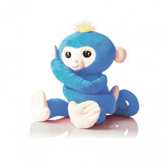 Мягкая игрушка Fingerlings Обезьянка-обнимашка