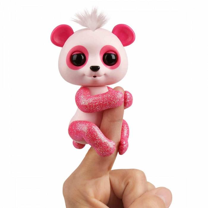 Интерактивная игрушка Fingerlings Панда 12 см