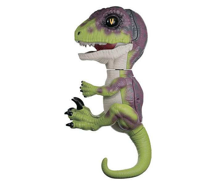 Интерактивные игрушки Fingerlings Untamed dino, Интерактивные игрушки - артикул:585954