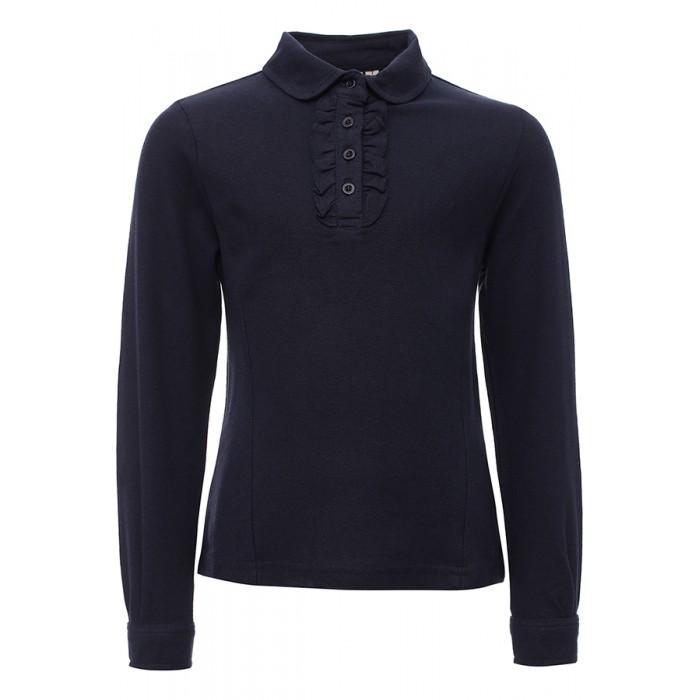 Детская одежда , Блузки и рубашки Finn Flare Kids Блузка для девочки KA16-76016 арт: 351440 -  Блузки и рубашки