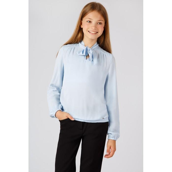 Купить Блузки и рубашки, Finn Flare Kids Блузка для девочки KA18-76004
