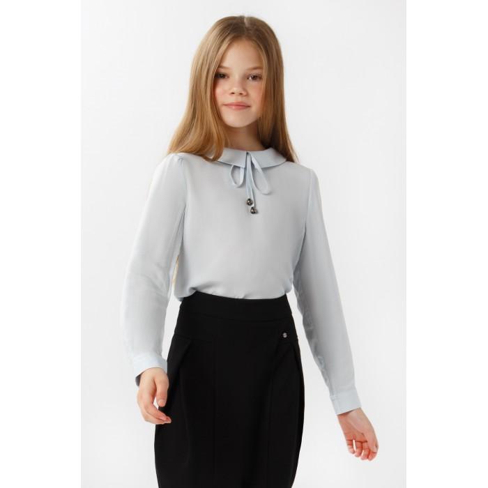 Блузки Finn Flare Kids Блузка для девочки KA19-76001 блузки lafei nier блузка page 9