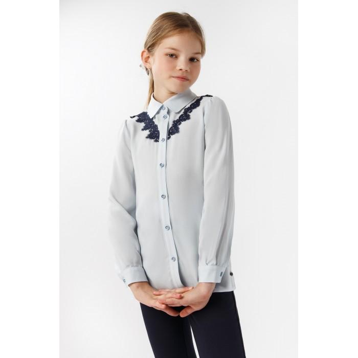 Блузки Finn Flare Kids Блузка для девочки KA19-76003R