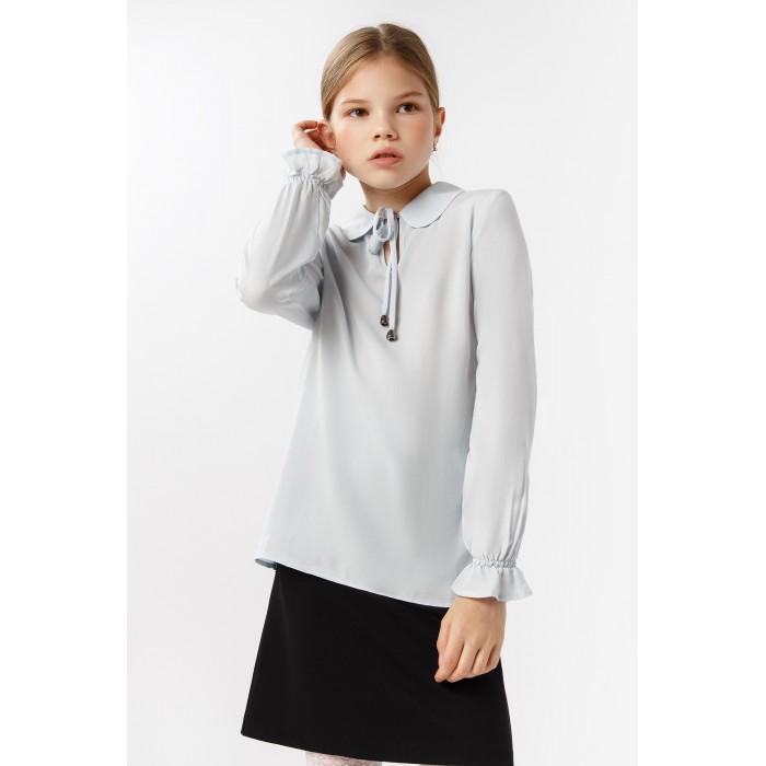 Блузки Finn Flare Kids Блузка для девочки KA19-76004 блузки lafei nier блузка page 9