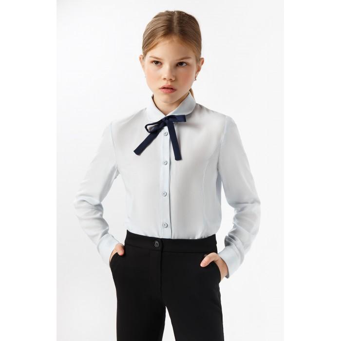 Finn Flare Kids Блузка для девочки KA19-76007