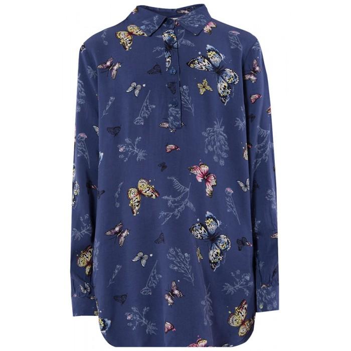 Блузки и рубашки Finn Flare Kids Блузка KB18-71021