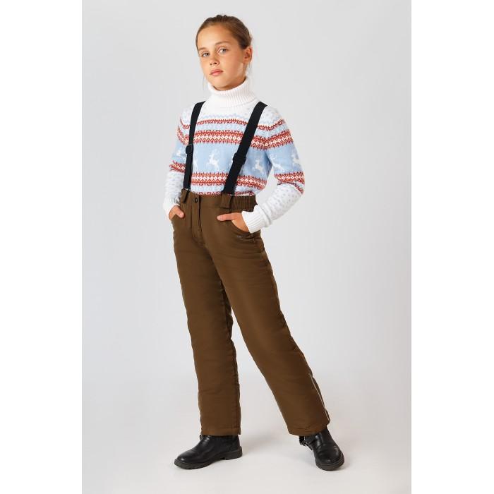 Купить Демисезонные комбинезоны и комплекты, Finn Flare Kids Брюки для девочки KA18-71019