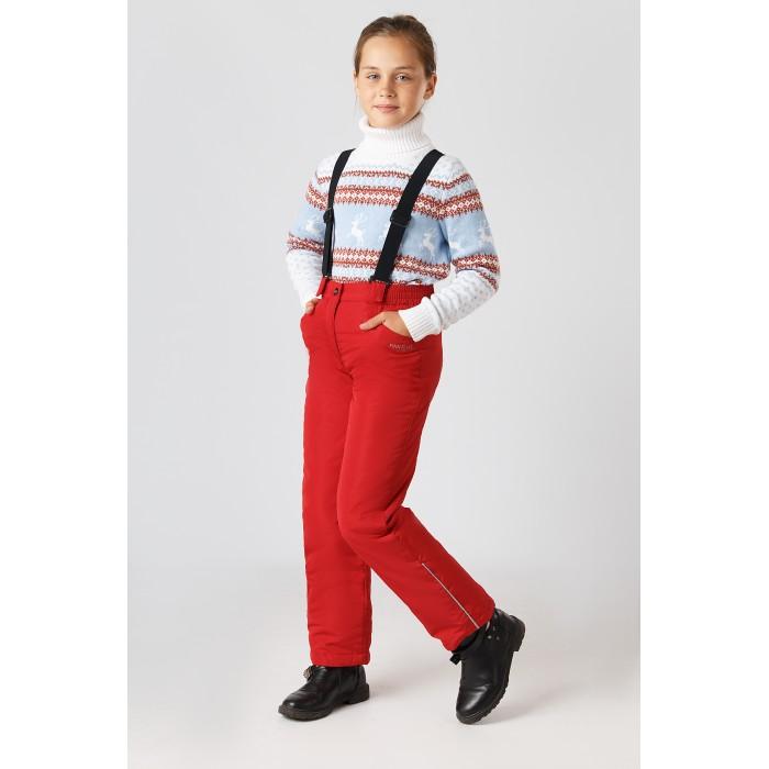 Купить со скидкой Finn Flare Kids Брюки для девочки KA18-71019