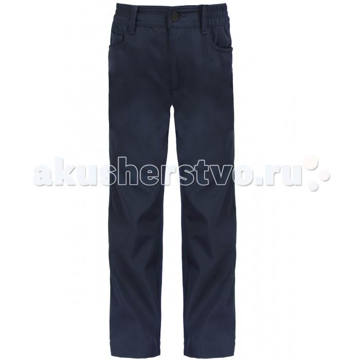 Детская одежда , Брюки, джинсы и штанишки Finn Flare Kids Брюки для мальчика KA17-81011 арт: 371608 -  Брюки, джинсы и штанишки