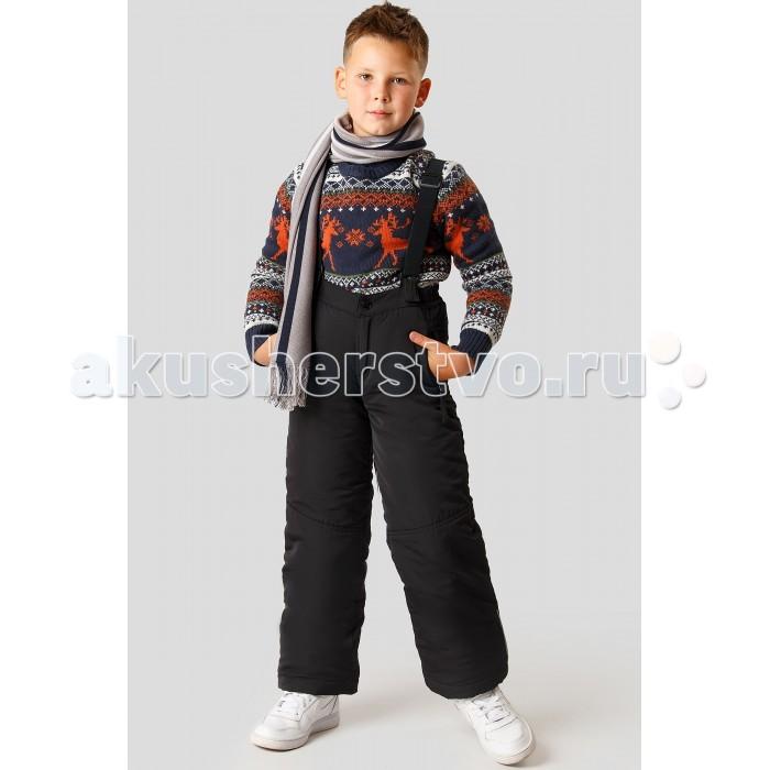 Купить Демисезонные комбинезоны и комплекты, Finn Flare Kids Брюки для мальчика KA18-81014