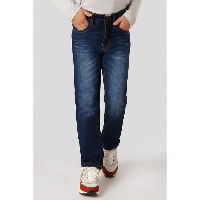 Купить Брюки, джинсы и штанишки, Finn Flare Kids Брюки для мальчика KA18-85023