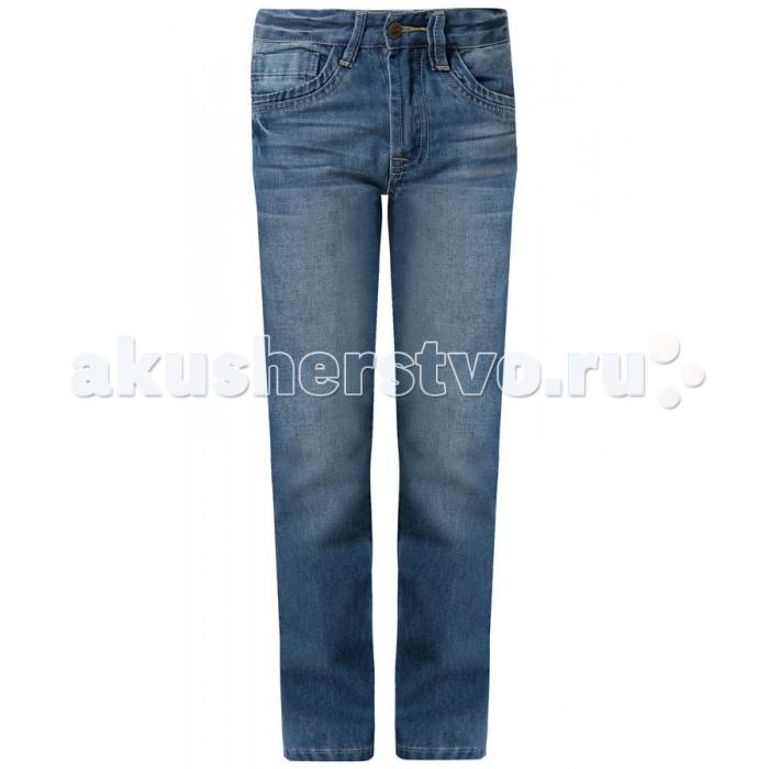 Брюки, джинсы и штанишки Finn Flare Kids Брюки KB18-85018