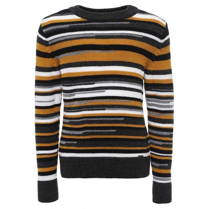 Купить Джемперы, свитера, пуловеры, Finn Flare Kids Джемпер для мальчика KA16-81106