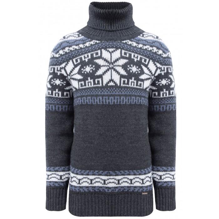 Детская одежда , Джемперы, свитера, пуловеры Finn Flare Kids Джемпер для мальчика KW17-81122 арт: 415464 -  Джемперы, свитера, пуловеры