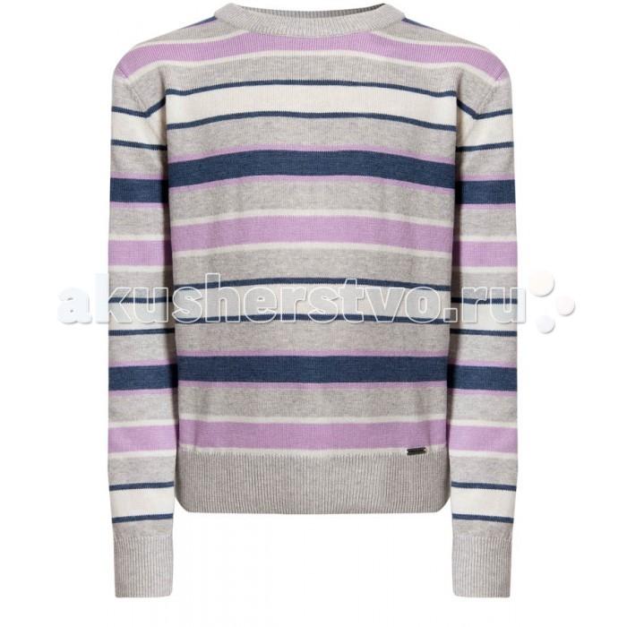 Детская одежда , Джемперы, свитера, пуловеры Finn Flare Kids Джемпер KB18-81100 арт: 473866 -  Джемперы, свитера, пуловеры