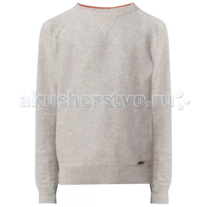 Детская одежда , Джемперы, свитера, пуловеры Finn Flare Kids Джемпер KB18-81101 арт: 473881 -  Джемперы, свитера, пуловеры