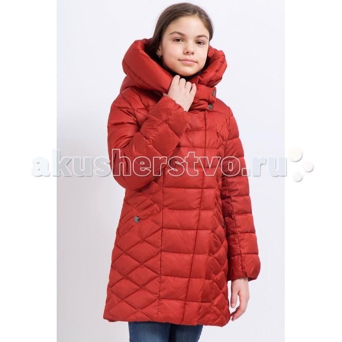 Finn Flare Kids Куртка для девочки KA17-71001Куртка для девочки KA17-71001Finn Flare Kids Куртка для девочки KA17-71001  Стильная яркая куртка выполнена из прочного материала с утеплителем полиэстер высокой плотности, который имеет отличные теплоизоляционные свойства и является идеальным наполнителем для зимней одежды.  Модель полуприлегающего кроя застёгивается на молнию, расположенную по длине куртки. Карманы прорезные на кнопках.   Состав:  - Основной материал: 100% полиэстер - Подкладка: 50% вискоза, 50% полиэстер - Утеплитель: 100% полиэстер  - Плотность утеплителя, г/м2: 270 - Фактура материала: Плащевая ткань  Уход: Машинная стирка в щадящем режиме при максимальной температуре 30°C.  Финский бренд Finn Flare предлагает широкий ассортимент качественной продукции. Модные брендовые вещи являются уникальным предложением для тех, кто предпочитает комфорт и обладает хорошим вкусом. Финская компания уже более полувека создает оригинальные и стильные линейки одежды, обуви и аксессуаров.<br>