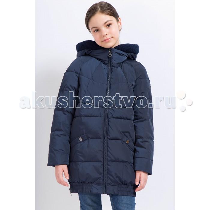 Finn Flare Kids Куртка для девочки KA17-71004Куртка для девочки KA17-71004Finn Flare Kids Куртка для девочки KA17-71004  Стильная яркая куртка выполнена из прочного материала с утеплителем полиэстер высокой плотности, который имеет отличные теплоизоляционные свойства и является идеальным наполнителем для зимней одежды.  Модель полуприлегающего кроя застёгивается на молнию, расположенную по длине куртки. Карманы прорезные на кнопках.   Состав:  - Основной материал: 100% полиэстер - Подкладка: 50% вискоза, 50% полиэстер - Утеплитель: 100% полиэстер  - Плотность утеплителя, г/м2: 220 - Фактура материала: Плащевая ткань  Уход: Машинная стирка в щадящем режиме при максимальной температуре 30°C.  Финский бренд Finn Flare предлагает широкий ассортимент качественной продукции. Модные брендовые вещи являются уникальным предложением для тех, кто предпочитает комфорт и обладает хорошим вкусом. Финская компания уже более полувека создает оригинальные и стильные линейки одежды, обуви и аксессуаров.<br>