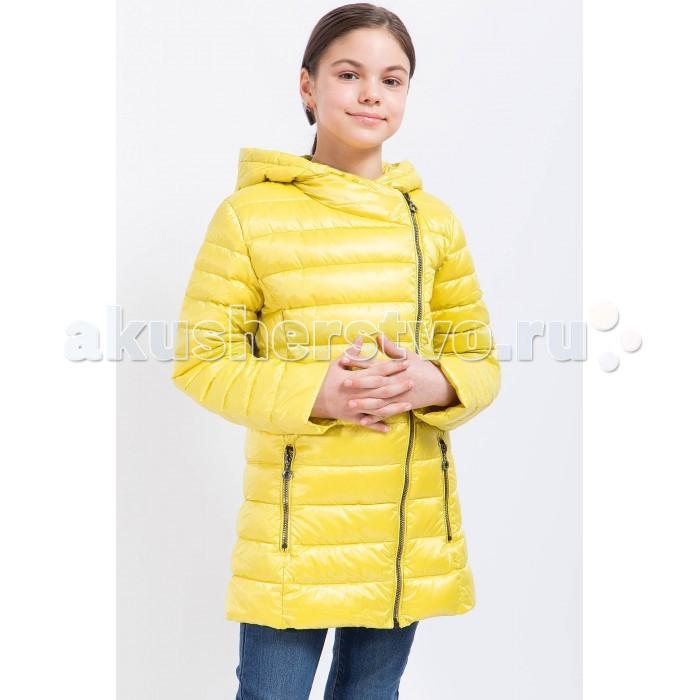 Купить Куртки, пальто, пуховики, Finn Flare Kids Куртка для девочки KA17-71005
