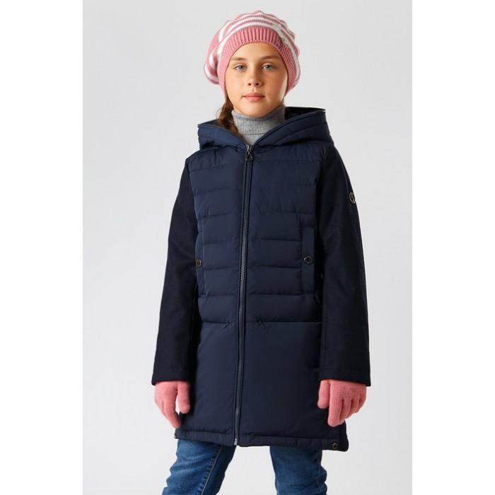 Finn Flare Kids Куртка для девочки KA18-71009