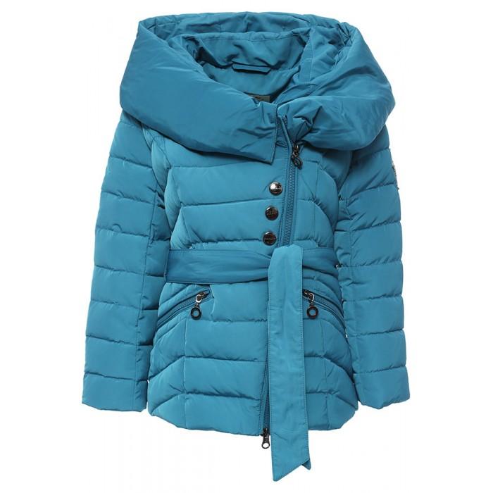 Finn Flare Kids Куртка для девочки KW16-71004