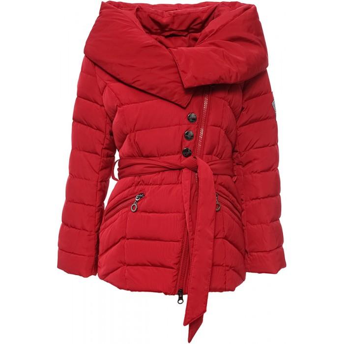 Купить Куртки, пальто, пуховики, Finn Flare Kids Куртка для девочки KW16-71004