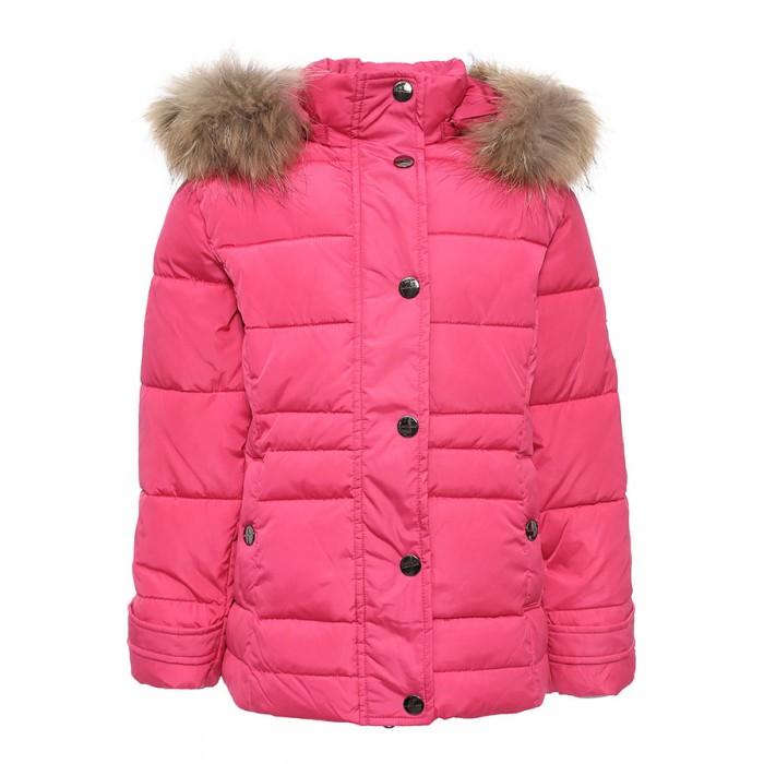 Finn Flare Kids Куртка для девочки KW16-71008