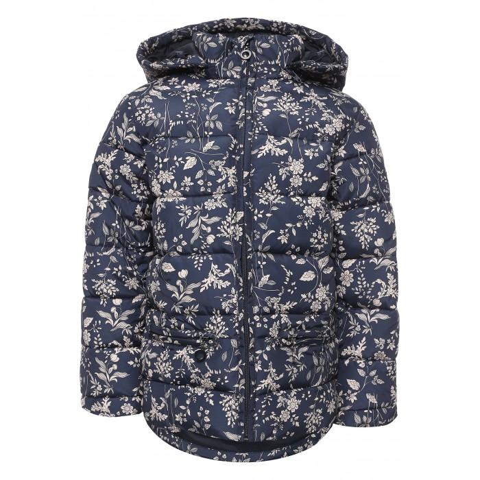 Купить Куртки, пальто, пуховики, Finn Flare Kids Куртка для девочки KW16-71009