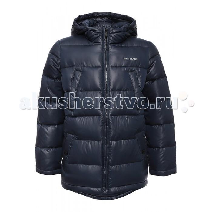Finn Flare Kids Куртка для мальчика KA16-81004