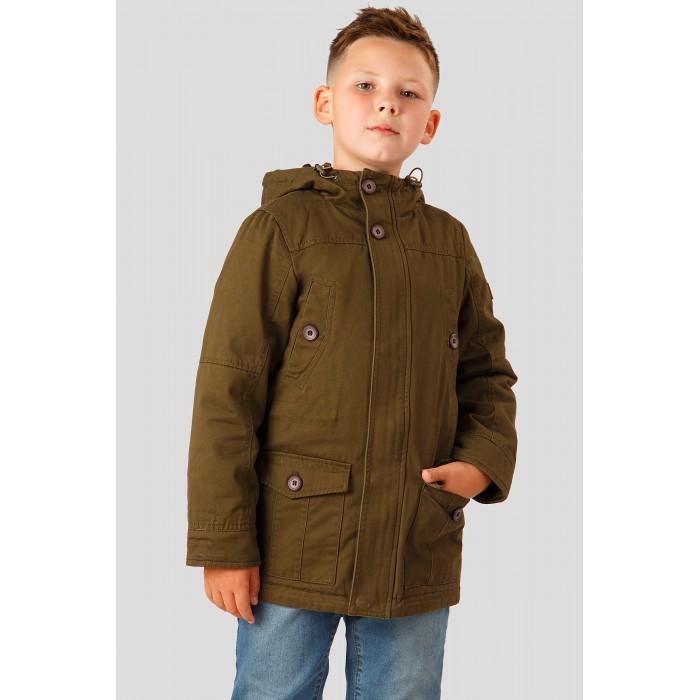 Купить Куртки, пальто, пуховики, Finn Flare Kids Куртка для мальчика KA18-81000