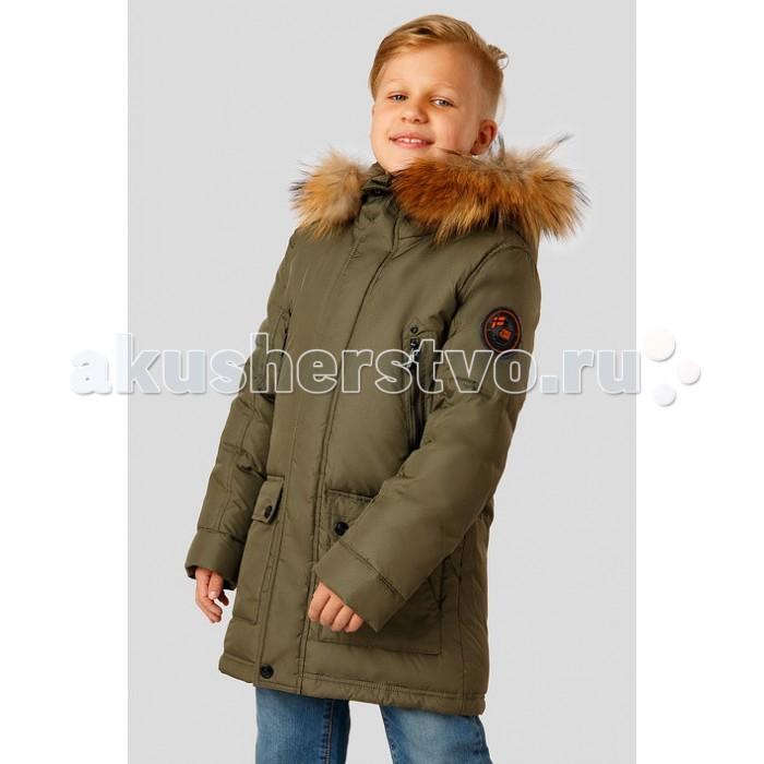Finn Flare Kids Куртка для мальчика KA18-81004