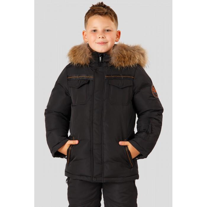 Finn Flare Kids Куртка для мальчика KA18-81013
