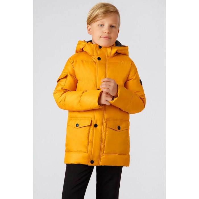 Finn Flare Kids Куртка для мальчика KA18-81029