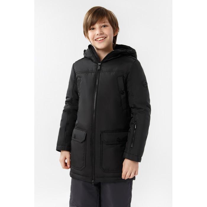 Верхняя одежда Finn Flare Kids Куртка для мальчика KA19-81000 цена 2017