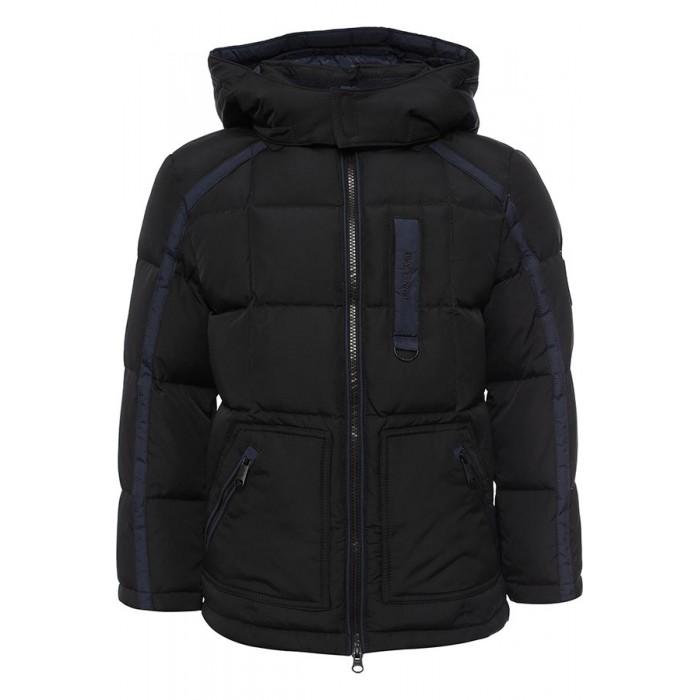 Купить Куртки, пальто, пуховики, Finn Flare Kids Куртка для мальчика KW16-81004