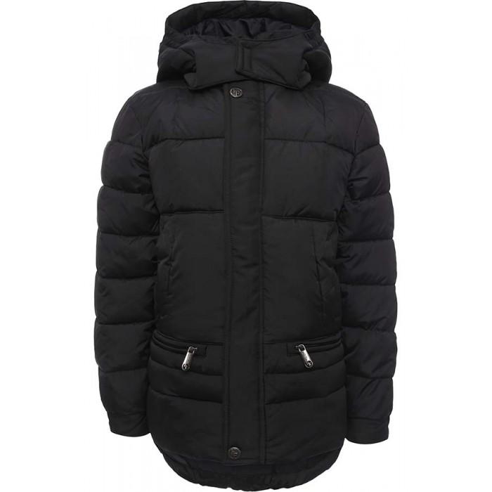 Купить Куртки, пальто, пуховики, Finn Flare Kids Куртка для мальчика KW16-81006