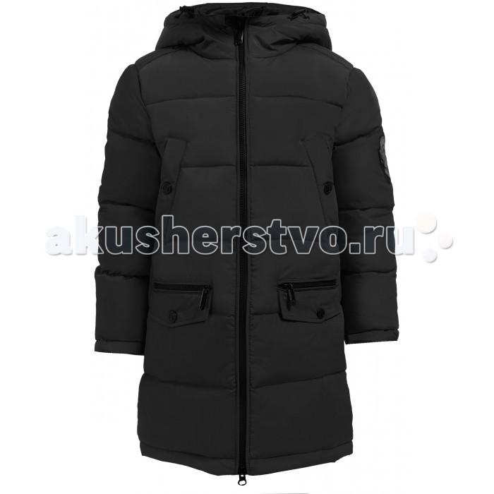 Finn Flare Kids Куртка для мальчика KW17-81004Куртка для мальчика KW17-81004Finn Flare Kids Куртка для мальчика KW17-81004  Стильная и комфортная куртка для мальчика выполнена из прочного материала с утеплителем пух/перо, который имеет отличные теплоизоляционные свойства и является идеальным наполнителем для зимней одежды.  Модель прямого кроя застёгивается на молнию, расположенную по длине куртки. Карманы прорезные на молнии. Капюшон несъемный.  Состав: - Основной материал: 100% полиэстер - Подкладка: 50% вискоза, 50% полиэстер - Утеплитель: 80/20% пух/перо - Фактура материала: Плащевая ткань  Уход: Машинная стирка в щадящем режиме при максимальной температуре 30°C.  Финский бренд Finn Flare предлагает широкий ассортимент качественной продукции. Модные брендовые вещи являются уникальным предложением для тех, кто предпочитает комфорт и обладает хорошим вкусом. Финская компания уже более полувека создает оригинальные и стильные линейки одежды, обуви и аксессуаров.<br>
