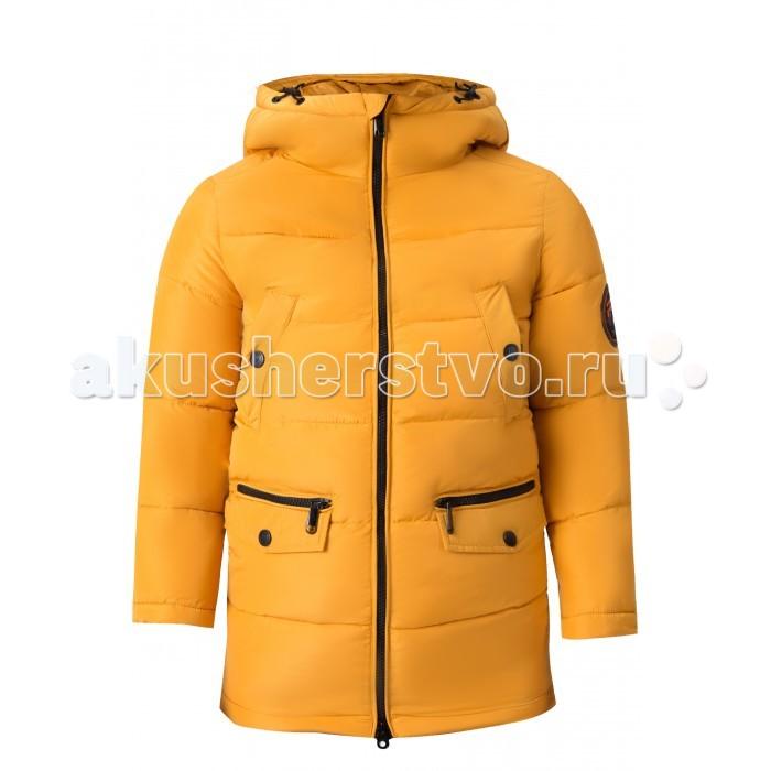 Купить Куртки, пальто, пуховики, Finn Flare Kids Куртка для мальчика KW18-81000